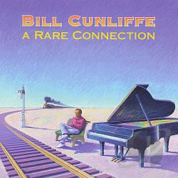 Cunliffe, Bill - Rare Connection CD Cover Art