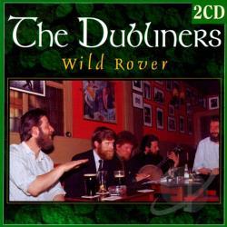 The Dubliners - Wild Rover CD Album
