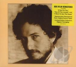 Dylan, Bob - New Morning CD Cover Art