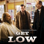 Douglas, Jerry / Kaczmarek, Jan A.P. - Get Low CD Cover Art