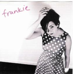 Frankie - Frankie CD Cover Art
