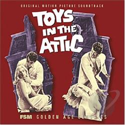 Toys In The Attic CD Cover Art