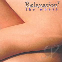 Ben-Ezzer, Russ Dr. - Relaxation7 The Music CD Cover Art
