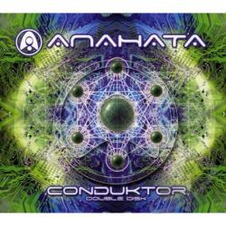 Anahata - Conduktor CD Cover Art
