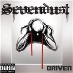 Sevendust - Driven DB Cover Art