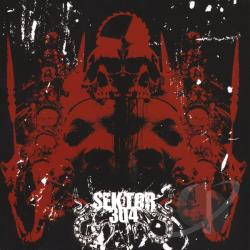 Sektor 304 - Soul Cleansing CD Cover Art