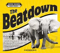 The Beatdown – Walkin' Proud