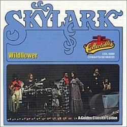Skylark - Wildflower: A Golden Classics Edition CD Cover Art