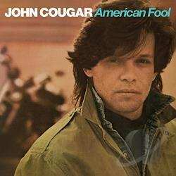 Mellencamp, John - American Fool CD Cover Art