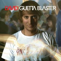 Guetta, David - Guetta Blaster CD Cover Art