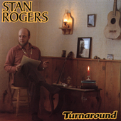 Rogers, Stan - Turnaround CD Cover Art
