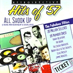 Various Artists - Hits Of '57 - All Shook Up DB Cover Art