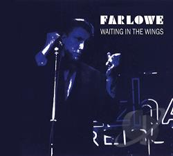 Farlowe, Chris - Waiting in the Wings CD Cover Art