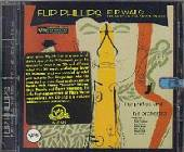 Phillips, Flip - Flip Wails: The Best Of The Verve Years CD Cover Art
