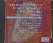 Women In Electronic Music (1977) CD Cover Art