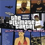 Baby Beesh - Ultimate Cartel CD Cover Art