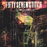Fifty Seven Stitch - Nerveblock CD Cover Art