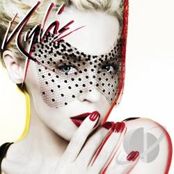 Minogue, Kylie - X CD Cover Art