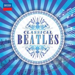 Classical Beatles - Classical Beatles CD Cover Art