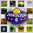 Aware 6: The Compilation CD Cover Art