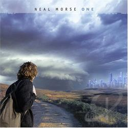 Morse, Neal - One CD Cover Art