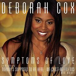 Cox, Deborah - Symptoms of Love CD Cover Art