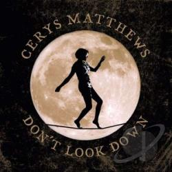 Matthews, Cerys - Don't Look Down CD Cover Art