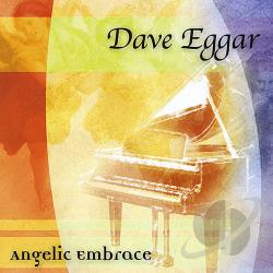 Eggar, Dave - Angelic Embrace CD Cover Art