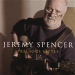 Spencer, Jeremy - Precious Little CD Cover Art
