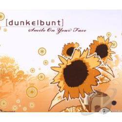 Dunkelbunt - Smile on Your Face CD Cover Art