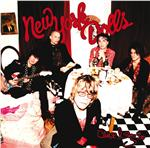 New York Dolls - 'Cause I Sez So DB Cover Art