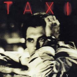 Ferry, Bryan - Taxi (Jewel) CD Cover Art