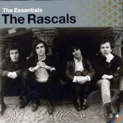 Rascals - Essentials CD Cover Art