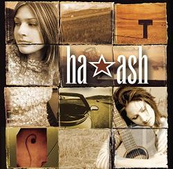 Ha*Ash - Ha-Ash CD Cover Art