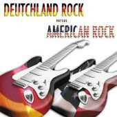 Neil, Vince / Schenker, Michael - Deutchland Rock & American Roc CD Cover Art