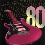 Countdown Singers - Forever 80s CD Cover Art