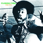 Florida Funk: 1968-1975 CD Cover Art