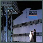 Depeche Mode - Some Great Reward CD Cover Art