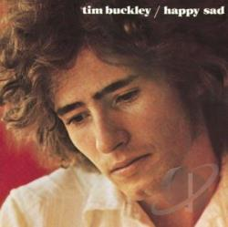 Buckley, Tim - Happy Sad CD Cover Art