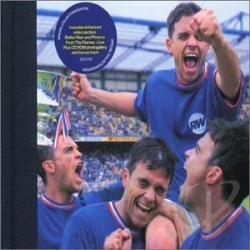 Williams, Robbie - Sing When Youre Winning (Spec CD Cover Art