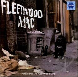 Fleetwood Mac - Fleetwood Mac CD Cover Art