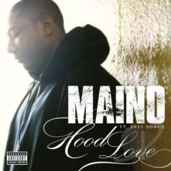 Maino - Hood Love 12 Cover Art