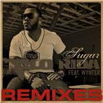 Flo Rida - Sugar Remixes DB Cover Art