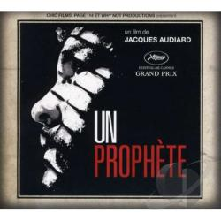 Un Prophete CD Cover Art