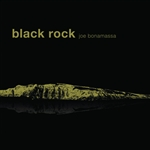 Bonamassa, Joe - Black Rock CD Cover Art