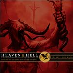 Heaven & Hell - Devil You Know DB Cover Art