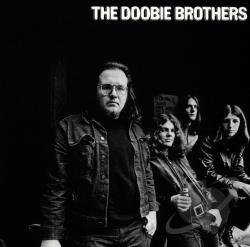Doobie Brothers - Doobie Brothers CD Cover Art