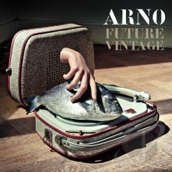 Arno - Future Vintage CD Cover Art
