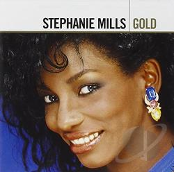 Mills, Stephanie - Gold CD Cover Art