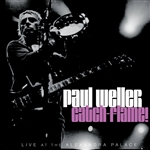 Weller, Paul - Catch-Flame! CD Cover Art